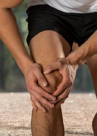 Τραυματισμοί & Αποκατάσταση