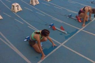 Σε καλή κατάσταση οι νεαροί αθλητές και αθλήτριες των Ιωαννίνων