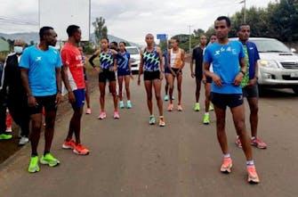 Insight View: Απλά και κορυφαία trials για τους Ολυμπιακούς αγώνες στην Αιθιοπία (Vid)