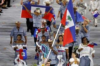 Αϊτή: Κανονικά στους Ολυμπιακούς Αγώνες παρά τη δολοφονία του προέδρου της