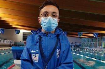 Αλέξανδρος-Στυλιανός Λεργιός: Έτοιμος να ζήσει το όνειρο της Παραολυμπιάδας