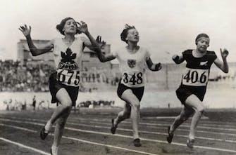 Εκατό χρόνια από τους πρώτους Ολυμπιακούς Αγώνες γυναικών