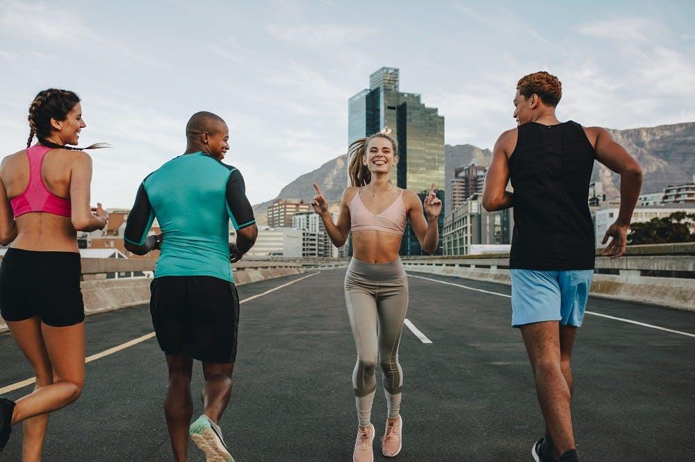 Τρέχοντας… ανάποδα: Τα οφέλη του retro running