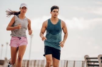 Πρωινό τρέξιμο: Έξι λόγοι που βελτιώνει τη ζωή σας!