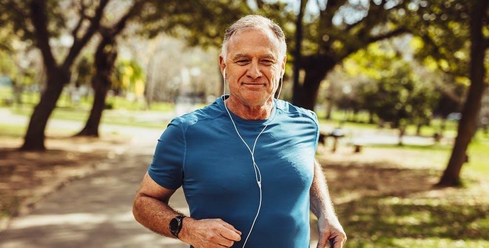 Η προπόνηση είναι τρόπος ζωής σε οποιαδήποτε ηλικία