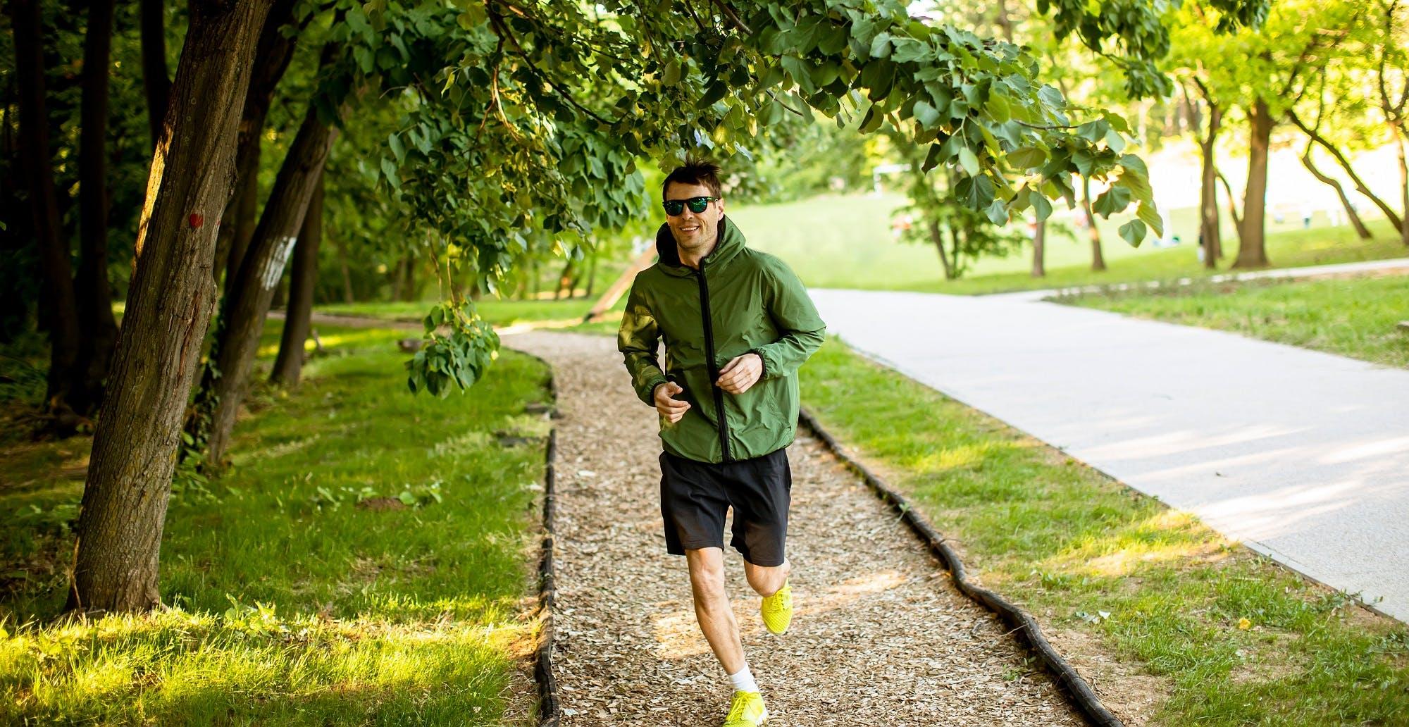 Γιατί να τρέξετε εύκολα; Τα οφέλη τουeasyrun