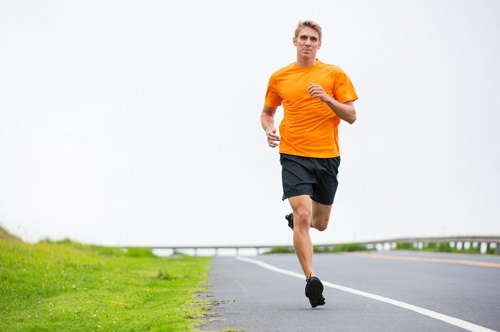 Πως θα επιβραβεύσουμε τον εαυτό μας μετά το τρέξιμο