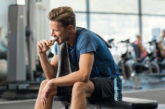 Τρία βασικά ερωτήματα για το γεύμα πριν την προπόνηση ή τον αγώνα