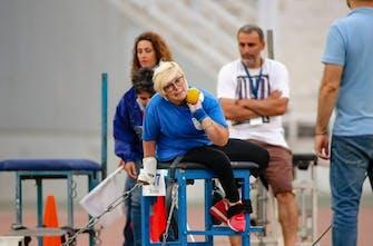 Ανθή Λιάγκου: «Δυναμικά θα πάμε στους αγώνες και θα κάνουμε το ακατόρθωτο δυνατό»