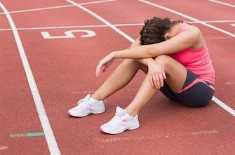 Κατά πόσο η ορμόνη του στρες επηρεάζει την προπόνηση σας;