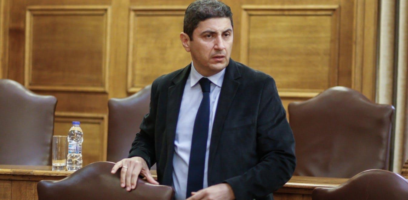 Ομοσπονδία Ιστιοπλοΐας: Aναστέλλεται η χρηματοδότηση με απόφαση Αυγενάκη