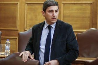 Συγχαρητήρια Λ. Αυγενάκη για την εκλογή της Σοφίας Σακοράφα