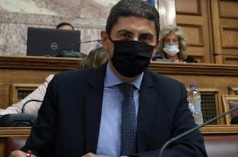 Συλλυπητήρια Αυγενάκη για το θάνατο του Γ. Περδικάκη