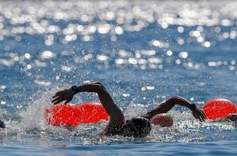 «Κλείνουν» οι… εκπτωτικές θέσεις στον Αυθεντικό Μαραθώνιο κολύμβησης