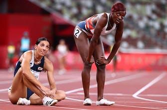 Ρεκόρ Κύπρου από την Αρτυματά στα ημιτελικά των 400μ.