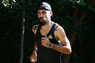 K. Γκελαούζος: Με υψηλούς στόχους στον Νυχτερινό Ημιμαραθώνιο Θεσσαλονίκης και στους μαραθωνίους σε Αθήνα και Βαλένθια
