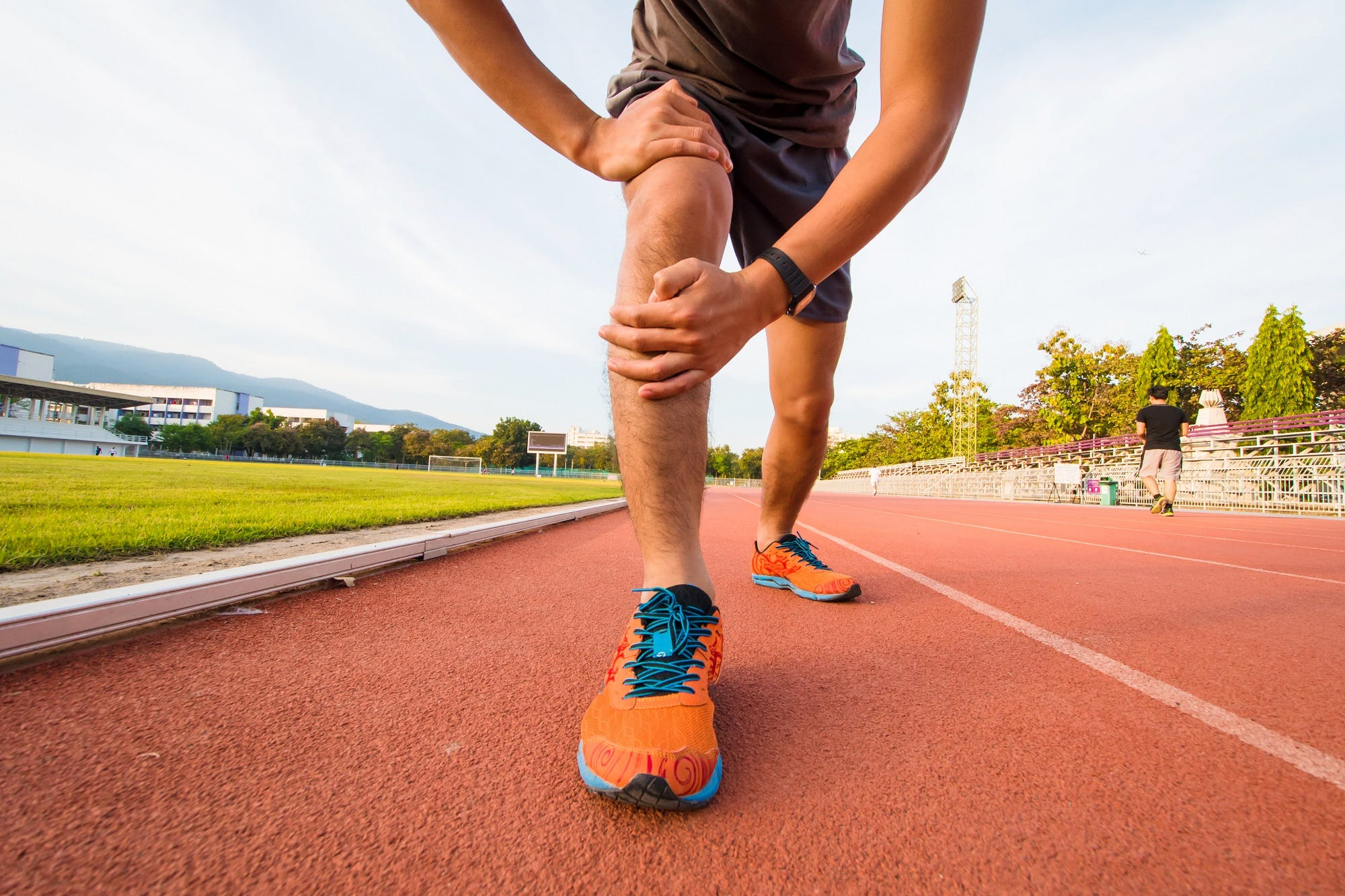 Runner's Knee: Τι πρέπει να γνωρίζετε!