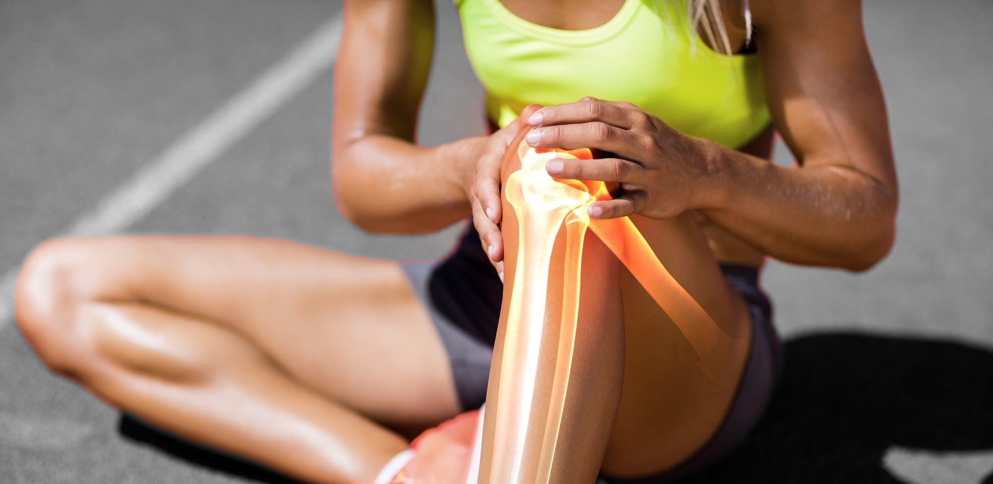Οι συχνότερες αιτίες πόνου στο γόνατο σε δρομείς και πως να της ξεχωρίσετε