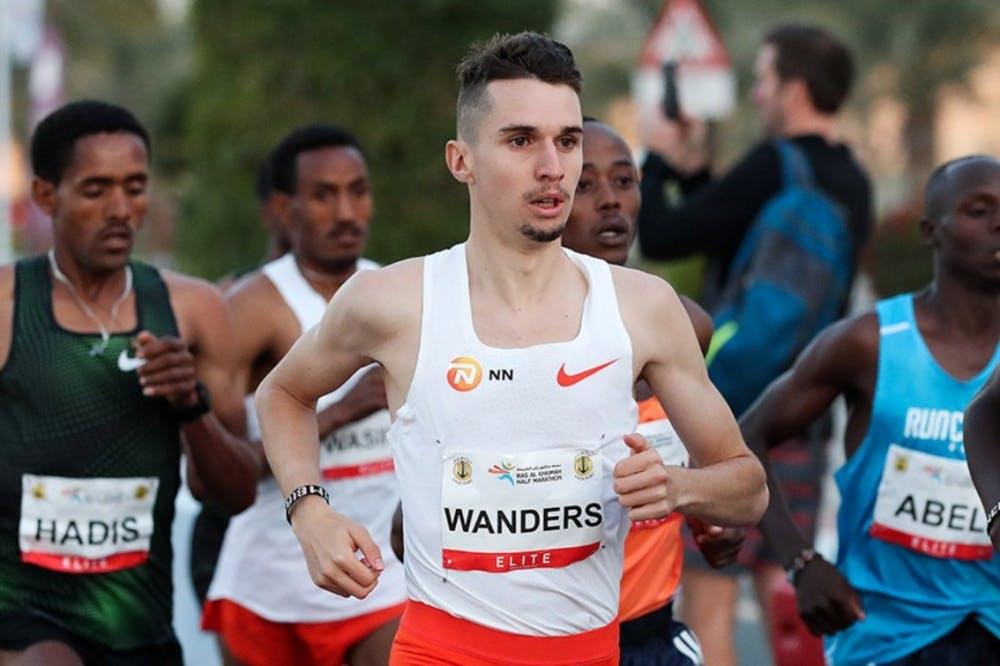 Πάει για νέο προσωπικό ρεκόρ στα 5 χιλιόμετρα ο Julien Wanders!