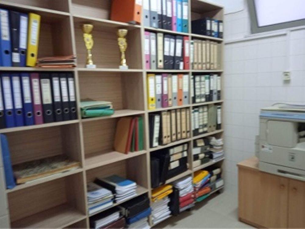 Ανακαινίστηκαν τα γραφεία της ΕΑΣ ΣΕΓΑΣ Κρήτης στο Στάδιο Ελευθερίας