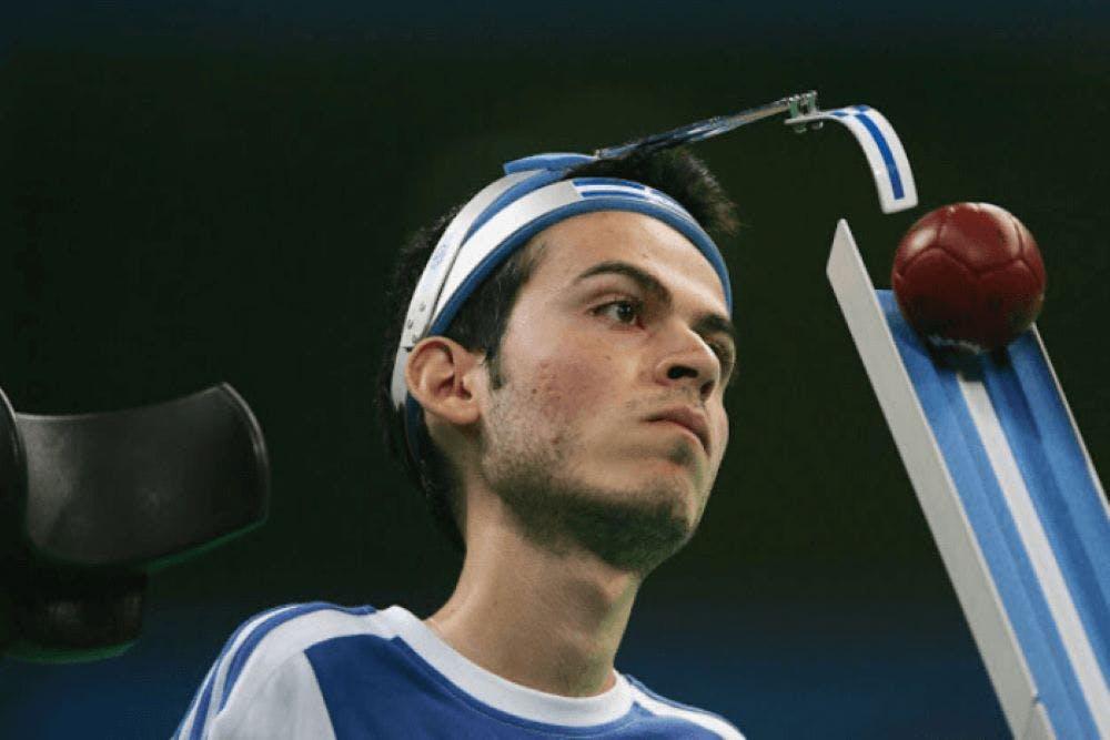 Το φαινόμενο Γρηγόρης Πολυχρονίδης πάει για ένα ακόμη μετάλλιο στο Τόκιο