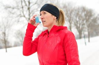 Άσθμα και προπόνηση: Τι πρέπει να γνωρίζετε!