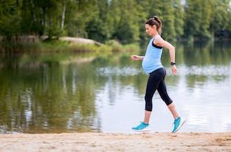 Τρέξιμο αμέσως μετά την εγκυμοσύνη; Κι όμως γίνεται!