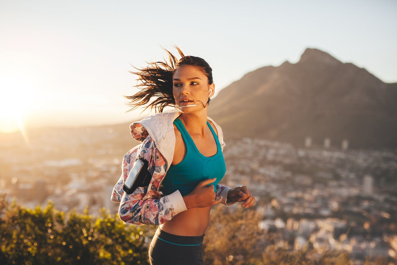 Γυναίκειο τρέξιμο και δυσκολίες