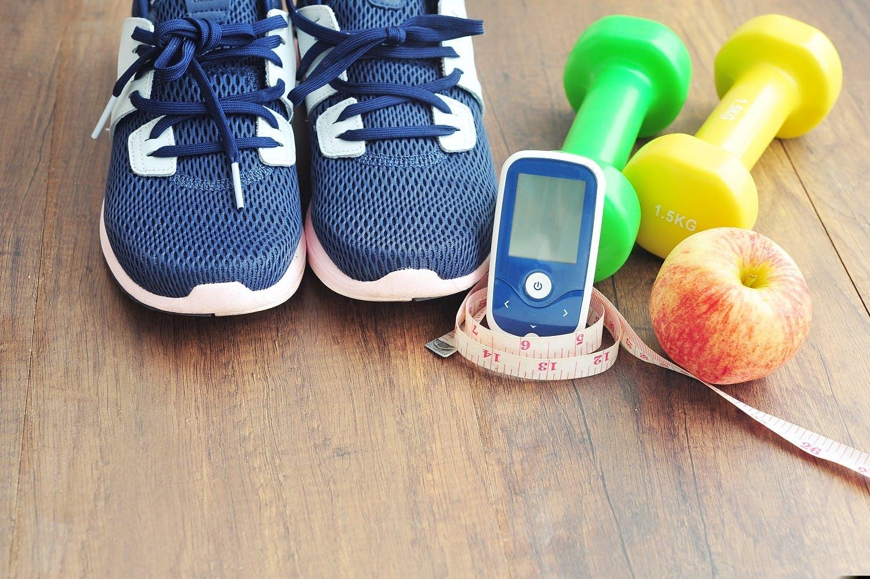 Διαβήτης και άθληση: Τα «ειδικά» οφέλη