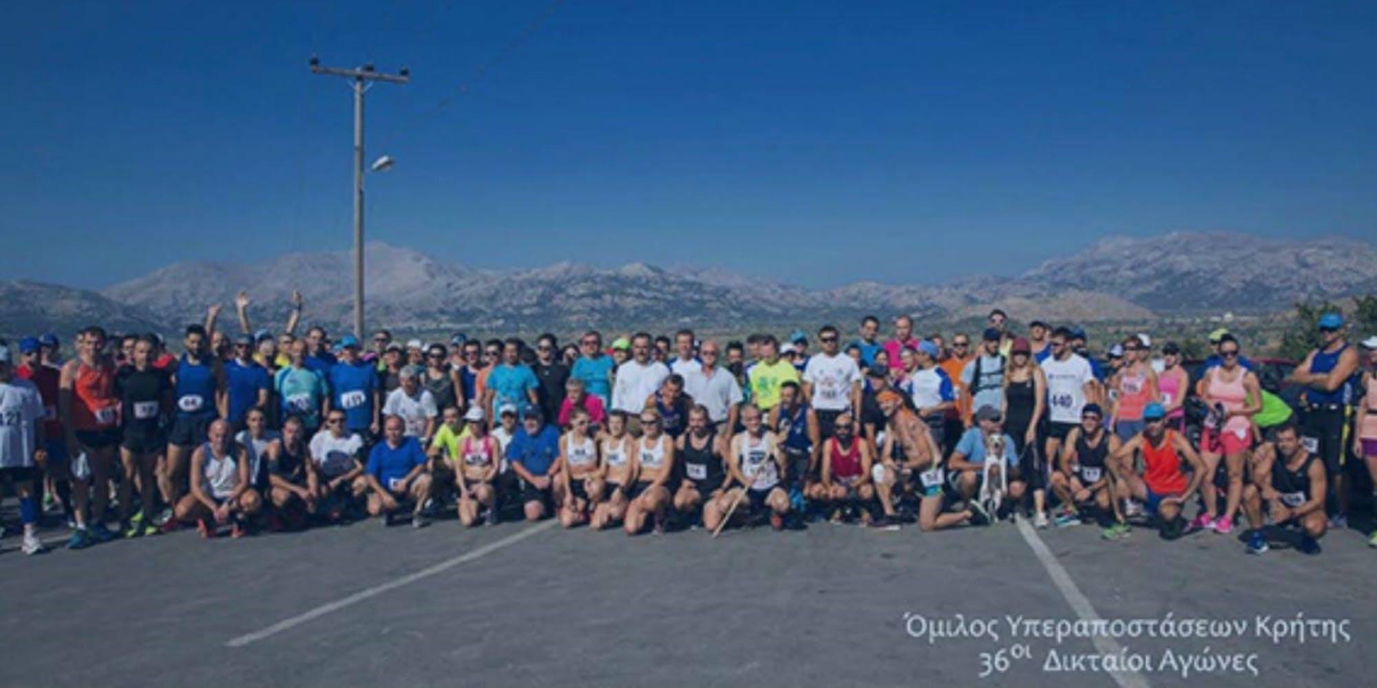 40οι Δικταίοι Αγώνες – Προτεινόμενα περάσματα και εκτιμήσεις για τους νικητές από τον Στέφανο Αντωνάκη