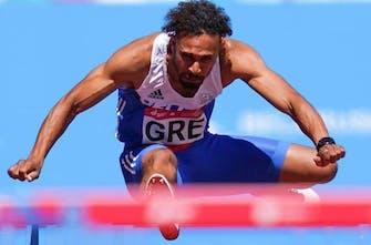 Με τη συμμετοχή του Δουβαλίδη το 1ο Athens Sprint Men's Gala