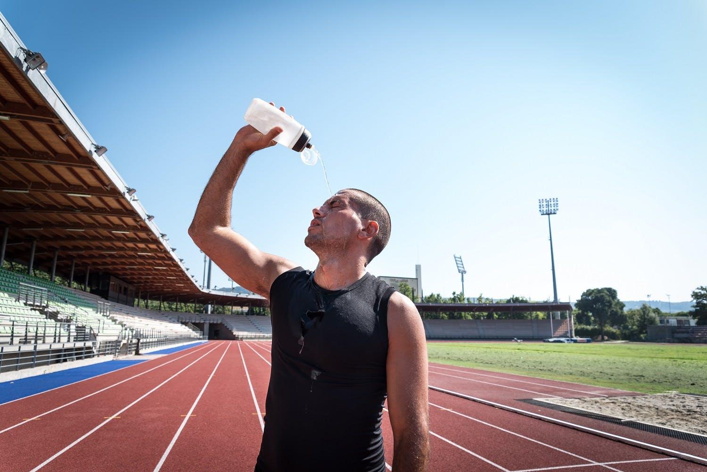 Μύθοι και αλήθειες για την προπόνηση αντοχής στη ζέστη