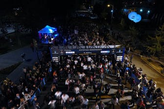 Run Greece Ηρακλείου: Στιγμές και πρόσωπα στον αγώνα των 10χλμ στο βίντεο του Runbeat