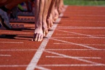 Με Self και όχι rapid test οι αθλητές-τριες στίβου έως 17 ετών στα στάδια