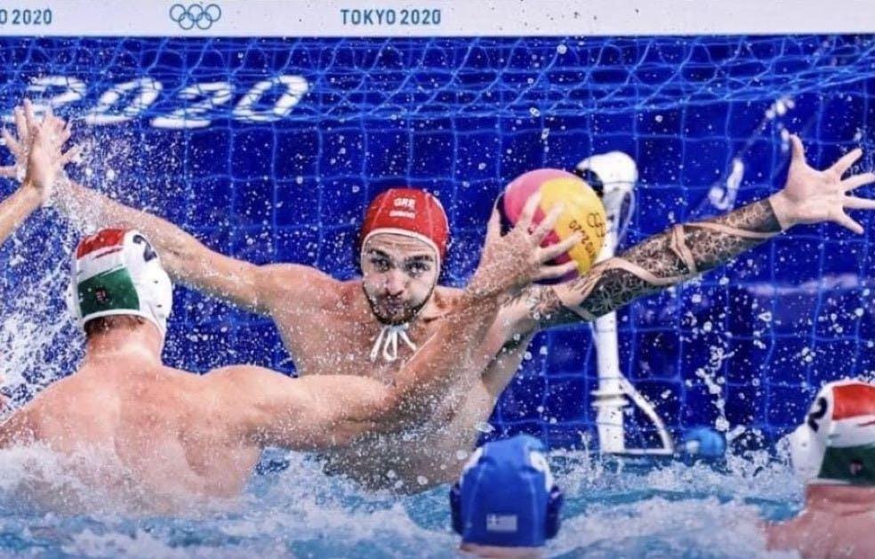Ισοπαλία για την Ελλάδα κόντρα στην Παγκόσμια πρωταθλήτρια Ιταλία