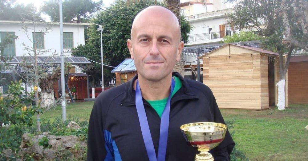 Δεύτερος ο Ελληνικάκης, τέταρτος ο Κολοτούρος στο virtual αγώνα 792χλμ