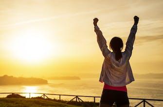 Η έμπνευση σε καθοδηγεί και το κίνητρο σε καθορίζει