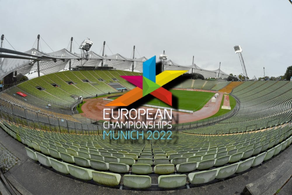 Τα όρια πρόκρισης για το Ευρωπαϊκό Πρωτάθλημα στίβου του 2022 - Τέσσερις Έλληνες έχουν ήδη το «εισιτήριο»
