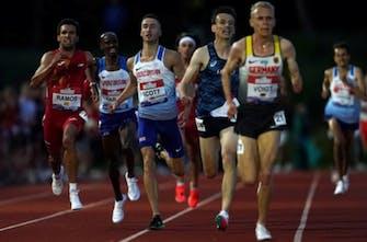 Μεγάλη νίκη του Morhad Amdouni στο Ευρωπαϊκό των 10 χιλιομέτρων – 8ος και κίνδυνος να μείνει εκτός Τόκιο ο Mo Farah