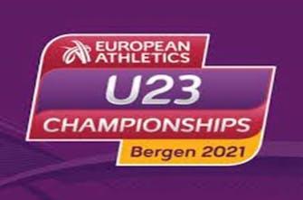 Στο Ταλίν το Ευρωπαϊκό πρωτάθλημα Κ23