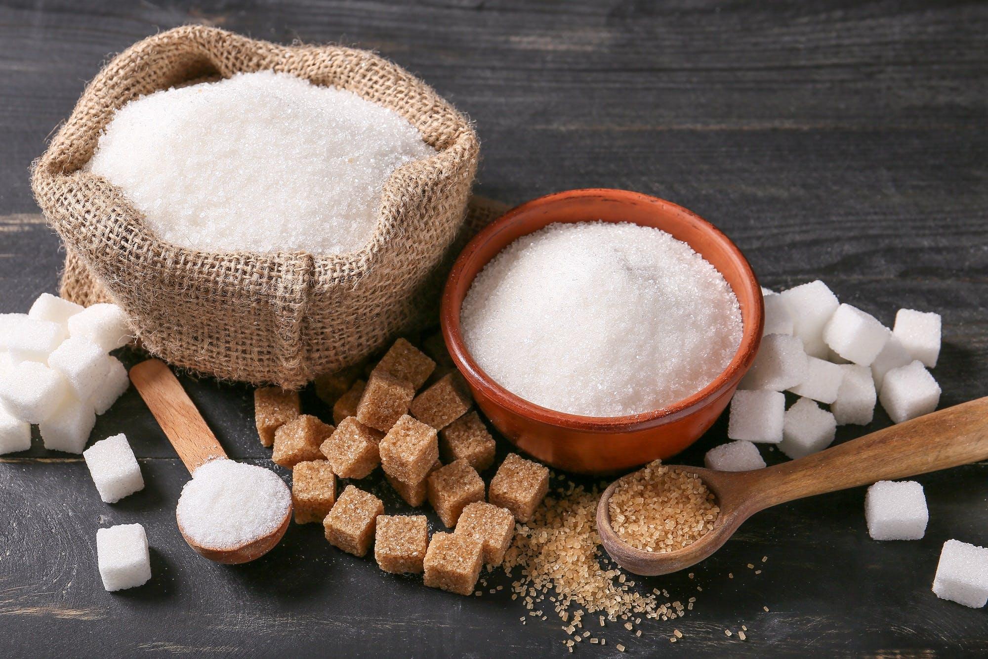 Μπορείς και χωρίς ζάχαρη!