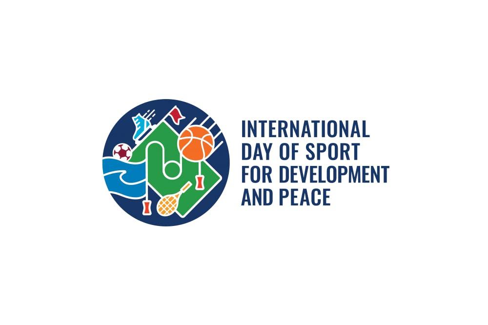6η Απριλίου: Παγκόσμια Ημέρα Αθλητισμού για την Ανάπτυξη και την Ειρήνη