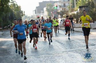 Με 500 συμμετοχές το Σεπτέμβριο ο 6ος Ημιμαραθώνιος «Στα Ίχνη της Ιεράς Οδού»
