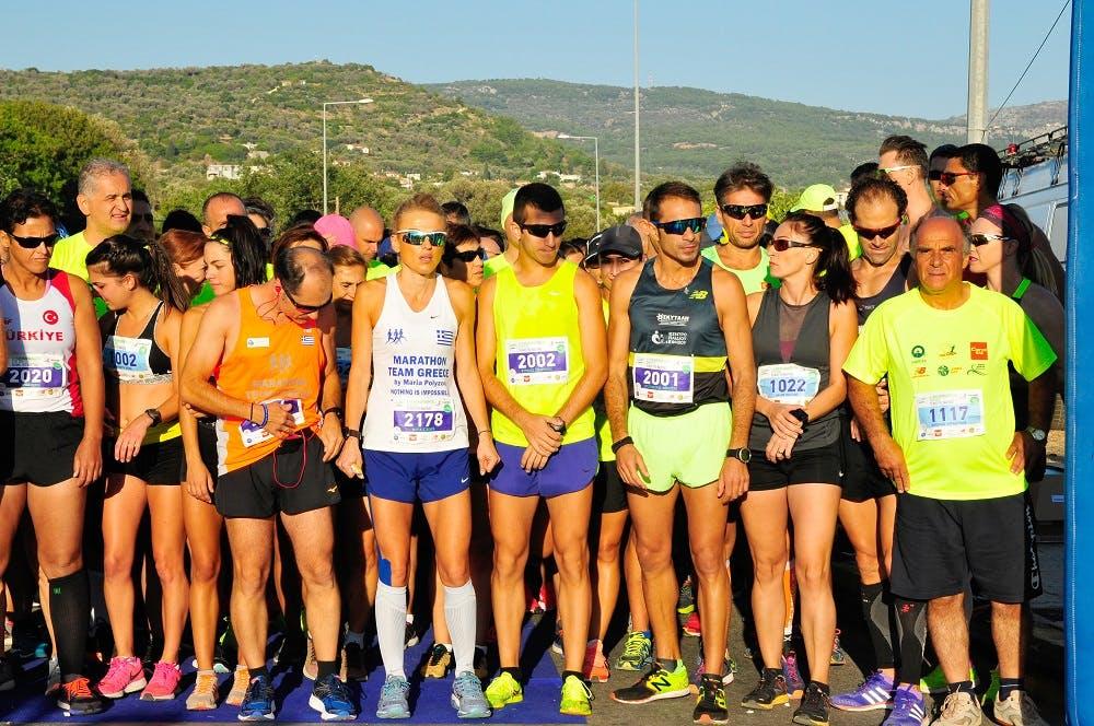 Παράταση εγγραφών για τον 9ο ημιμαραθώνιο Χίου και τους αγώνες 10,5 χλμ. & 5 χλμ.