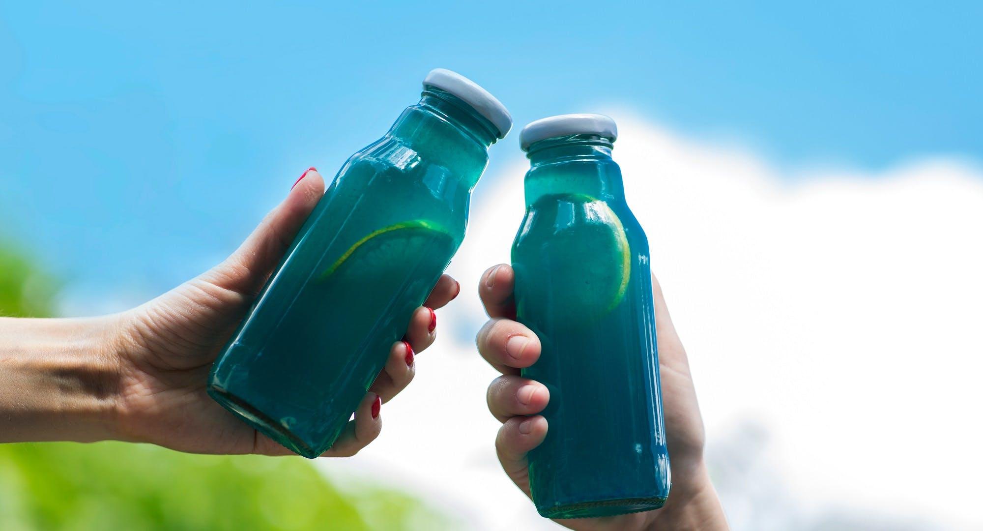 Αθλητικά ποτά: Συνταγές για πριν, κατά τη διάρκεια και μετά την προπόνηση