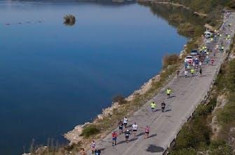 Το προσεχές σαββατοκύριακο διεξάγεται ο «15ος Ioannina Lake Run»