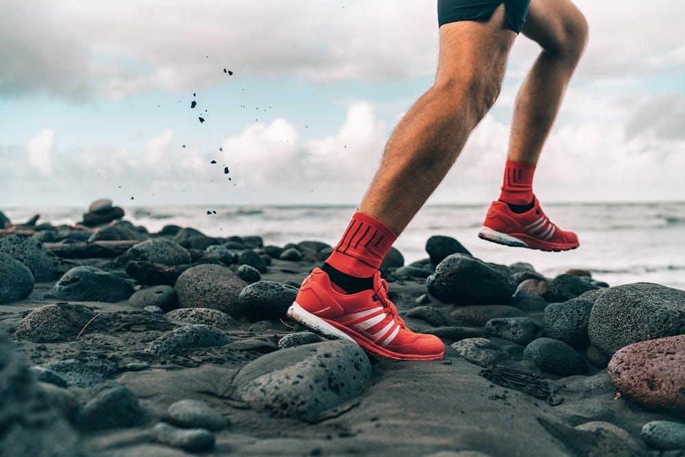 Γιατί οι κάλτσες μου φθείρονται την ώρα που τρέχω;