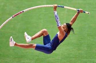 Το φωτογραφικό παζλ της προσπάθειας των Ελλήνων αθλητών στίβου