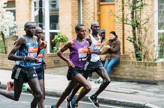 Tempo Run:Toσυστατικό της επιτυχίας των Κενυατών