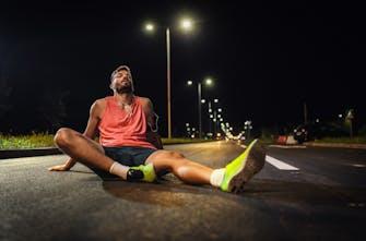 Κατά πόσο η κούραση επηρεάζει την προπόνηση σας;